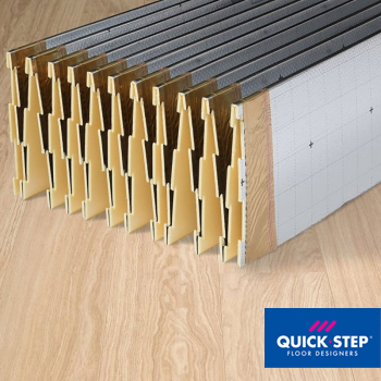 Quick-Step, Подложка Thermolevel QSUDLTL9