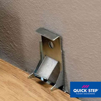 Крепеж Quick step QSCLIPSKME95A