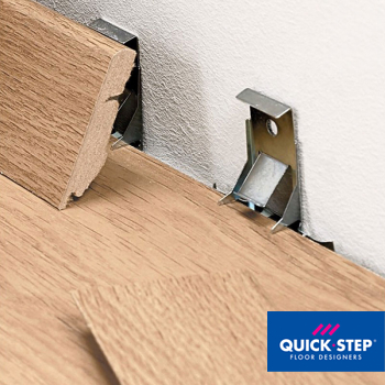 Крепеж Quick step QSCLIPSKME7080A